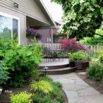 Patio Sellwood East Moreland garden design