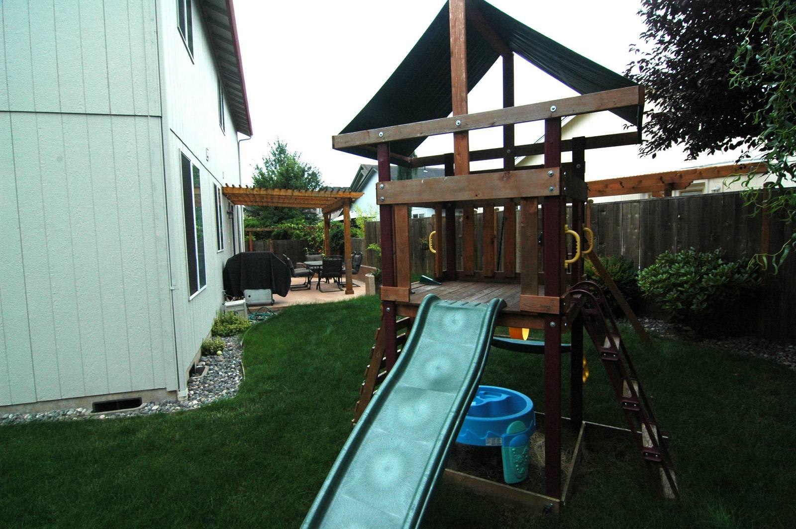 Do it yourself garden design - Landscape Design In A Day