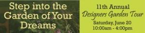 ANLD Garden Designers Tour