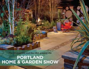 Portland Home and Garden Show