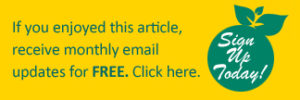 Sign up for our FREE monthly enewsletter