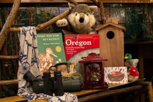 Portland Audubon Nature's Store Holiday Open House