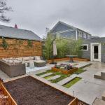 Portland Modern Landscape Design