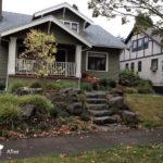 Portland Landscape Design curb appeal in NE Portland