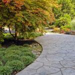 Hardscape Design Portland Minimalist Landscape Style