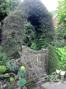 Garden Design Portland